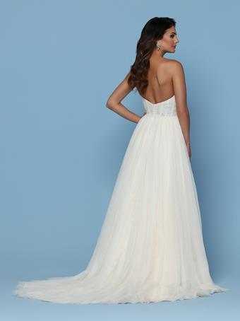 Davinci Bridal  50541