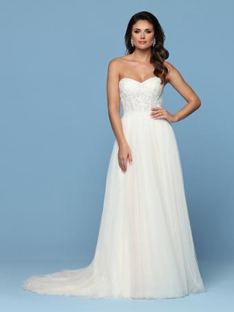 Davinci Bridal Style #50541