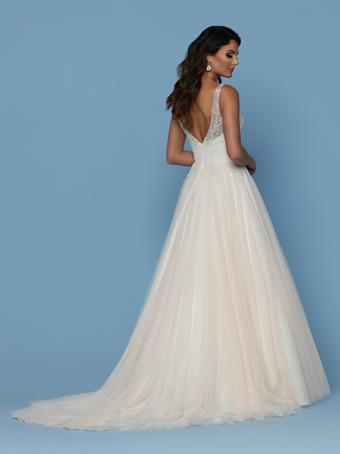 Davinci Bridal  50544