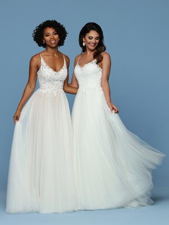Davinci Bridal  50552