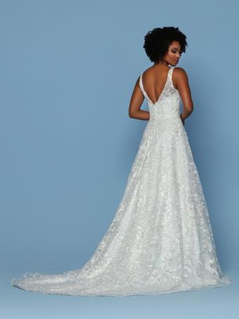 Davinci Bridal  50554