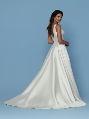 Davinci Bridal  50561