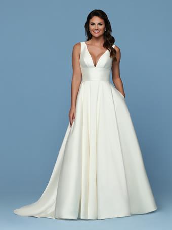 Davinci Bridal Style #50561