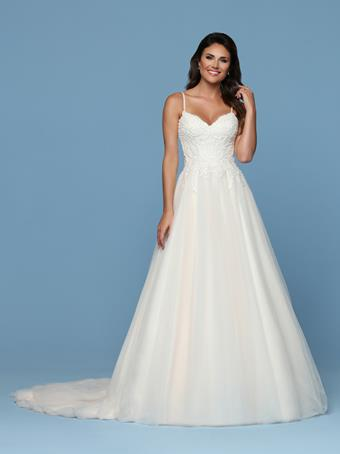Davinci Bridal Style #50569