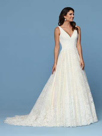 Davinci Bridal Style #50570