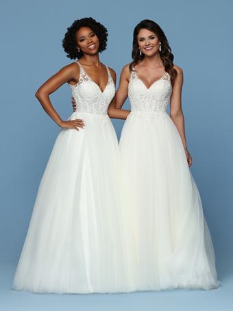 Davinci Bridal Style #50571