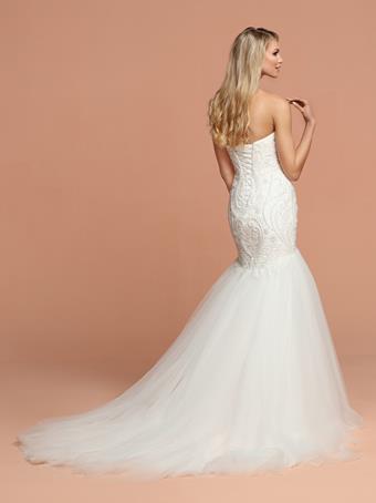 Davinci Bridal  50575