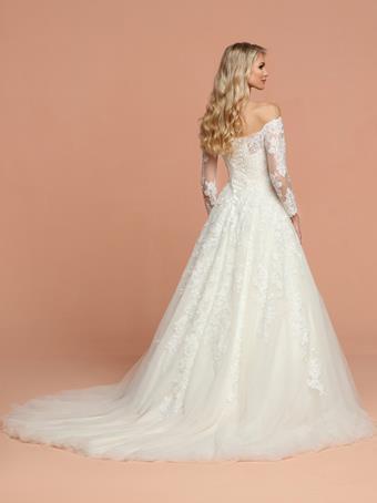 Davinci Bridal Style #50577