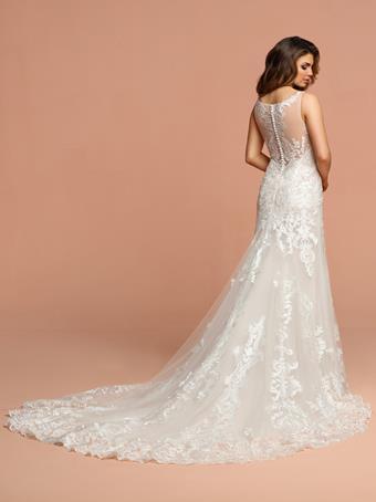 Davinci Bridal Style #50578