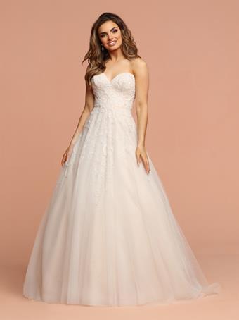 Davinci Bridal Style #50581