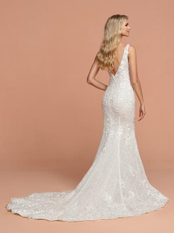 Davinci Bridal  50582