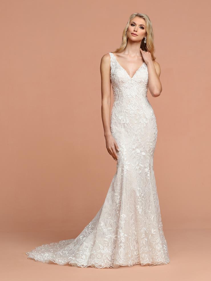 Davinci Bridal Style #50582 Image