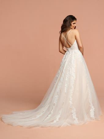 Davinci Bridal  50583