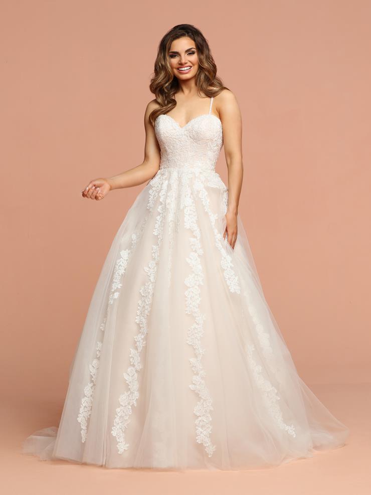Davinci Bridal Style #50583 Image