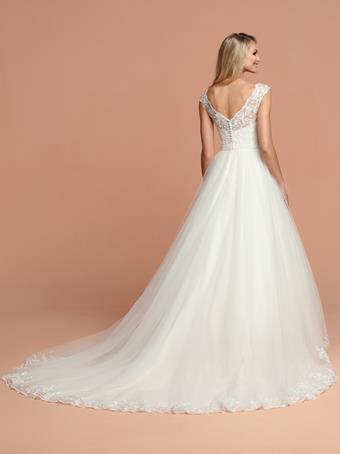 Davinci Bridal Style #50584