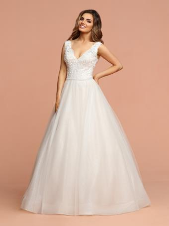 Davinci Bridal Style #50589