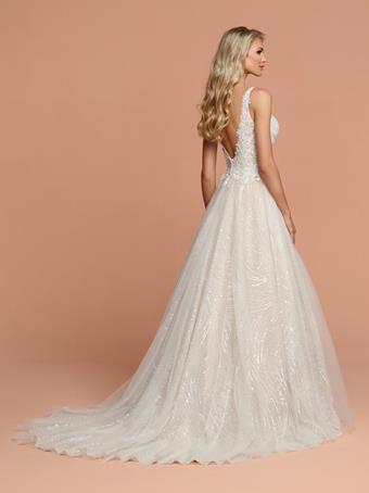 Davinci Bridal Style #50591