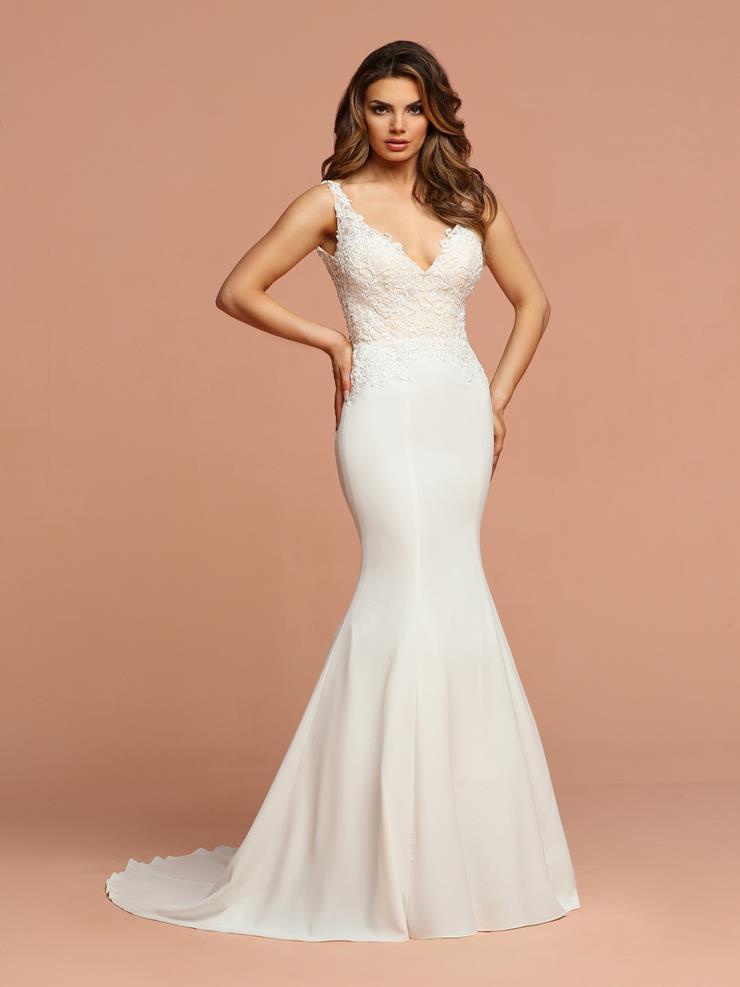 Davinci Bridal Style #50592 Image