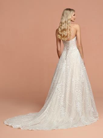 Davinci Bridal Style #50593