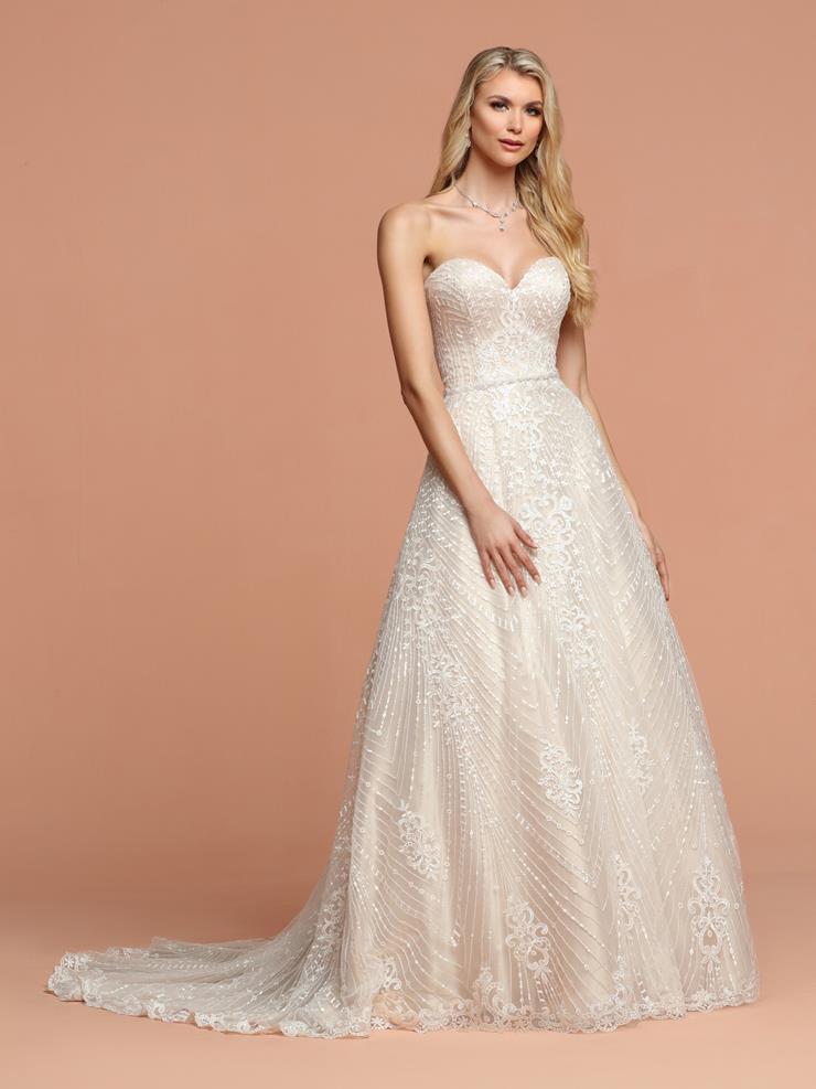 Davinci Bridal Style #50593 Image