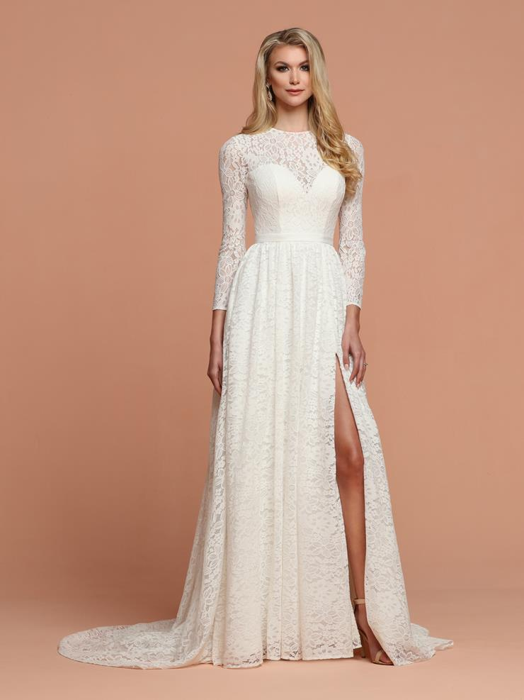 Davinci Bridal Style #50596 Image