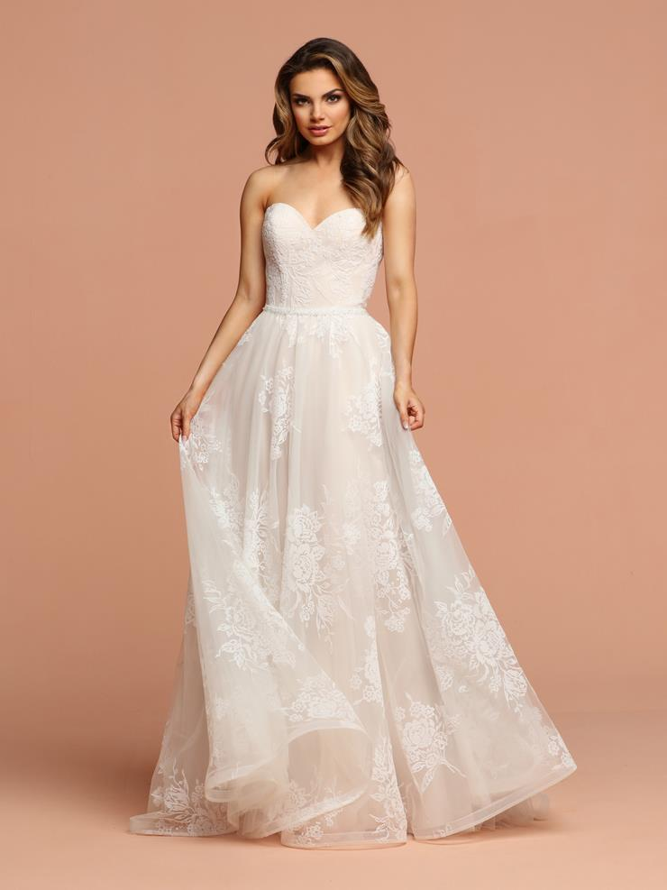 Davinci Bridal Style #50599 Image