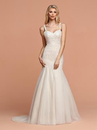 Davinci Bridal Style #50600