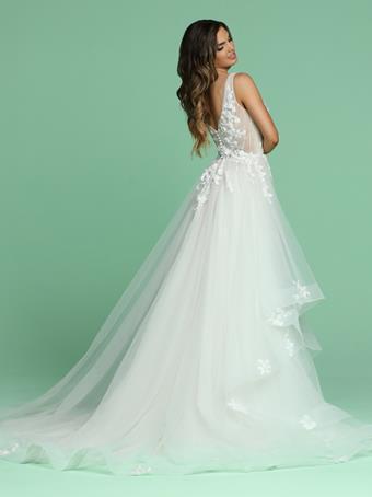 Davinci Bridal Style #50601