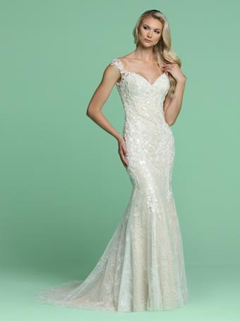 Davinci Bridal  50602