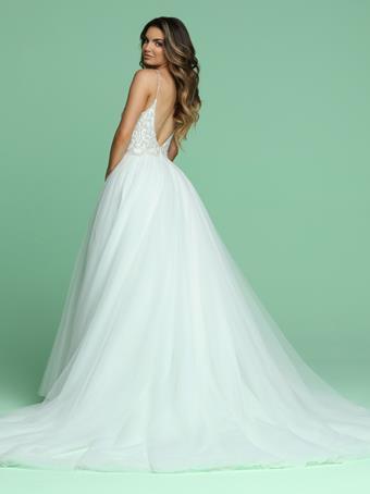 Davinci Bridal  50603