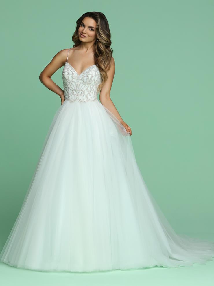 Davinci Bridal Style #50603 Image