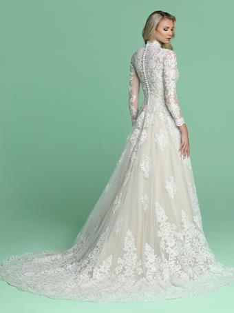 Davinci Bridal Style #50607