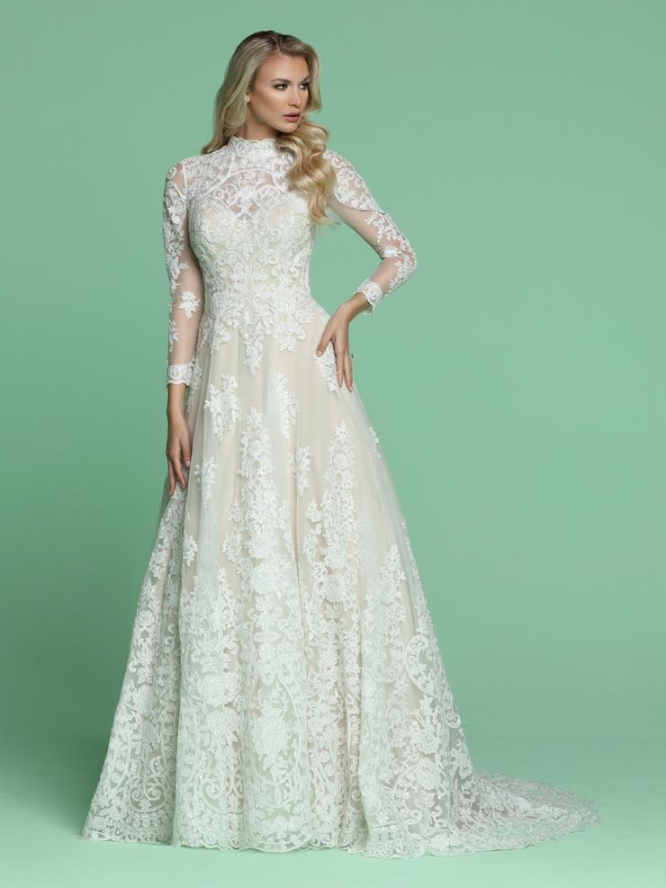 Davinci Bridal Style #50607 Image