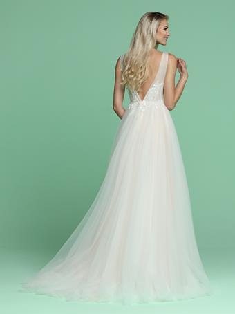 Davinci Bridal Style #50608