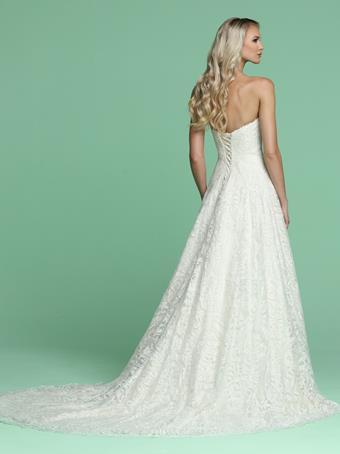 Davinci Bridal  50609