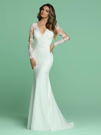 Davinci Bridal Style 50610