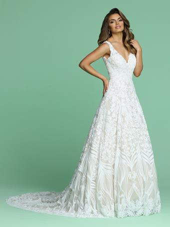 Davinci Bridal Style #50613