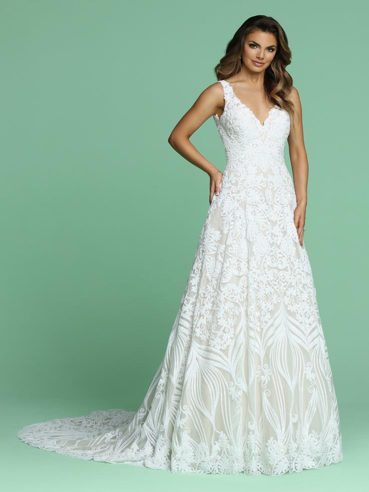 Davinci Bridal Style #50613 Image