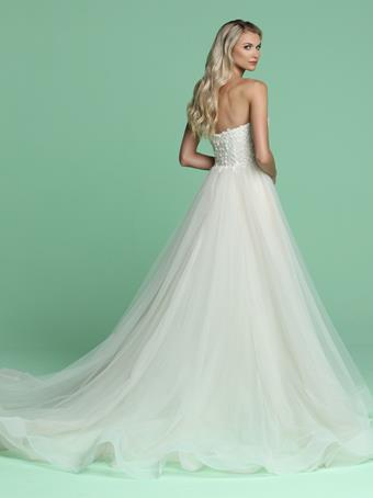 Davinci Bridal  50614