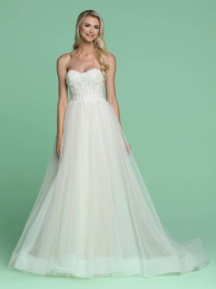 Davinci Bridal Style #50614 Image