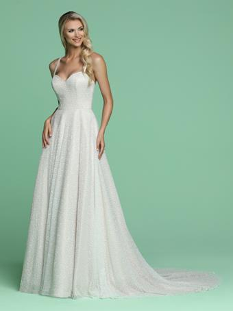 Davinci Bridal Style #50619