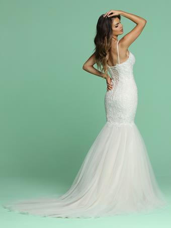 Davinci Bridal Style #50621