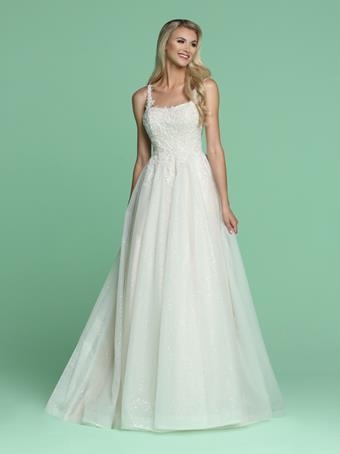 Davinci Bridal Style #50628