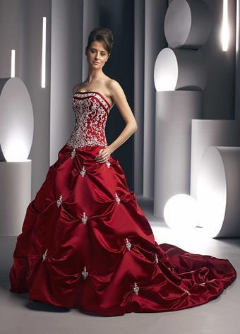 Davinci Bridal Style #8220