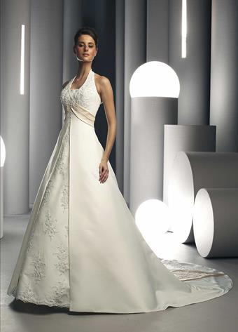 Davinci Bridal  8230