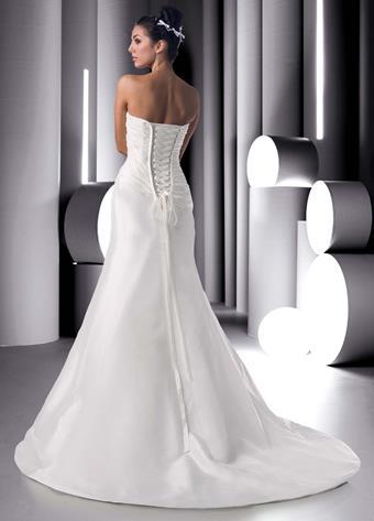 Davinci Bridal Style 8251