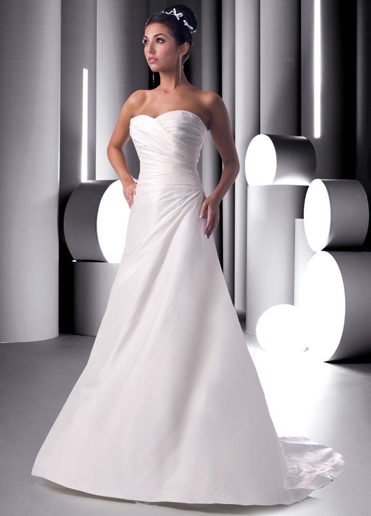 Davinci Bridal Style #8251