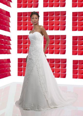 Davinci Bridal Style #8307