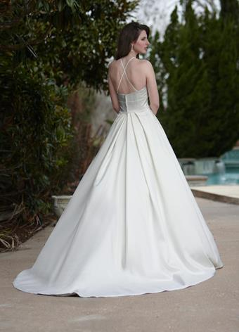 Davinci Bridal Style #8439
