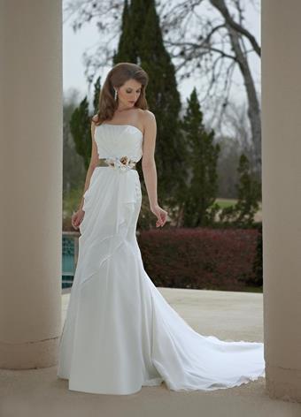 Davinci Bridal Style #8465